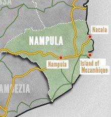 2018 Nampula Province Accommodation